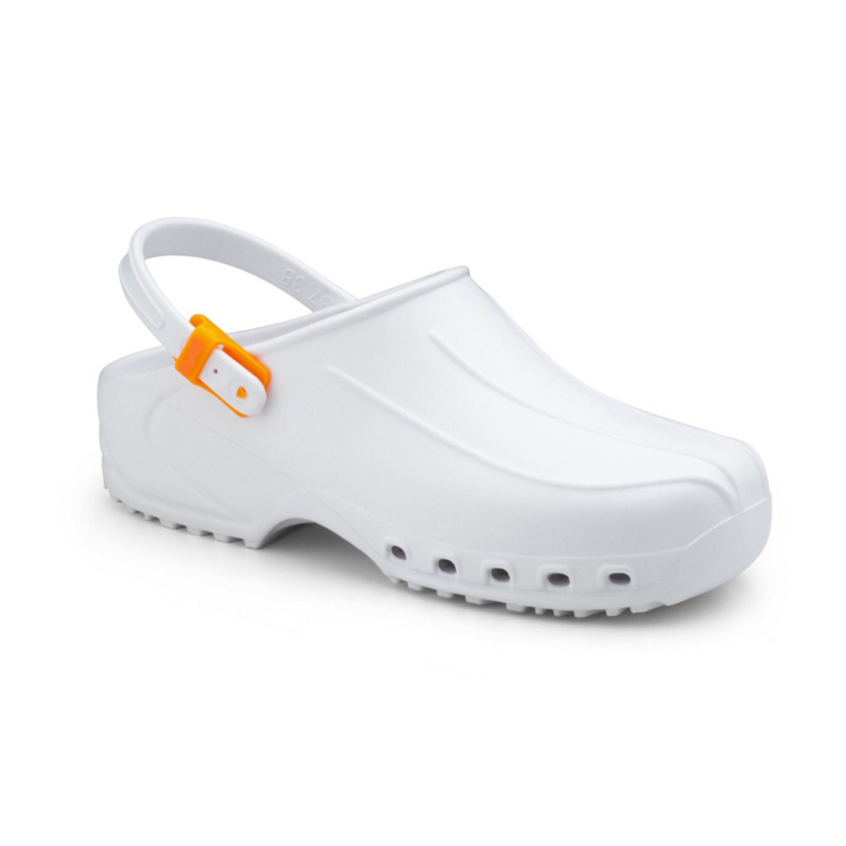 scarpa antiscivolo antistatico