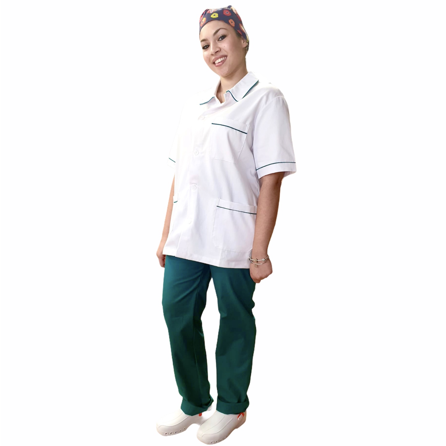 divisa università infermieristica di Ivrea